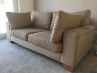 Next Home 2 Seater sofa