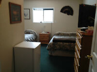 Hotel Style Rooms For Rent Near Peace River