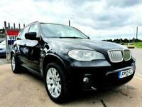 2012 BMW X5 xDrive40d M Sport 5dr Auto ESTATE Diesel Automatic