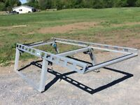 System One Ladder rack for truck
