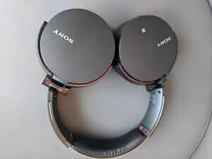 Sony MDR-XB950N1/ MDR-XB950B1 Headphones with Noise canceling
