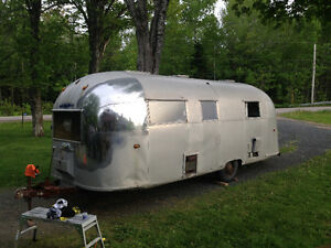 1961 Airstream Tradewind- Price Reduced!!!!!