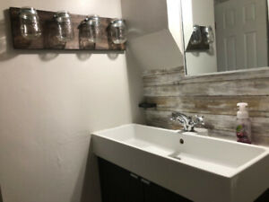 Two Bedroom, recently renovated - FEB 15 or MARCH 1