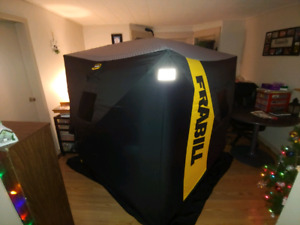 Ice Fishing Tent For Sale