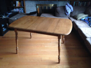 Dining Table - Kitchen or Dining Room- No Chairs
