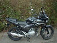 Honda CBF125 M-9 MOTORCYCLE