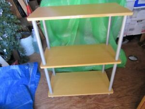 SIDE TABLES - LOT # 2 - REDUCED!!!!