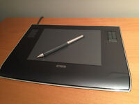 Tablette Wacom Intuos 3