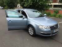 Volkswagen Passat 2.0TDI 2007MY SE. CAM BELT AT 146K. NEW CLUTCH, 2015...WOW!