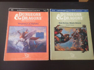 Dungeons and Dragons Hoard Kingston Kingston Area image 3