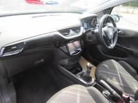 2015 Vauxhall Corsa 1.4 Ltd Ed 3dr 3 door Hatchback