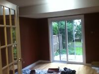 Painting Crew - Seeking to be hired by SUBCONTRACT / CONTRACT