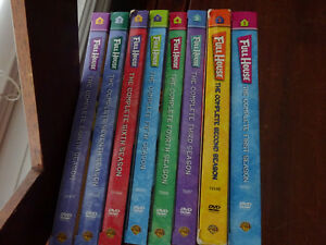 Full House Complete Series Collection