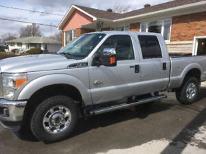 ford f350 diesel 6.7litre