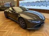2019 Aston Martin Vantage 2dr ZF 8 Speed Automatic Petrol Coupe
