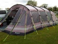 Outwell Delaware 7 man tent