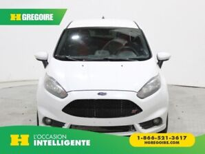 2014 Ford Fiesta ST MANUELLE A/C GR ELECT BLUETOOTH MAGS