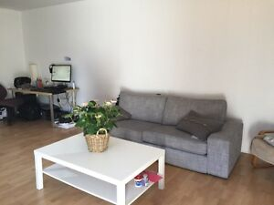 Plateau, McGill, Furnished, 1 Bedroom