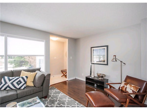 Roommates wanted to share townhouse in SW