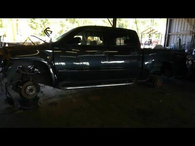 Automatic Transmission 2WD 3.7L 42RLE Fits 07-11 DAKOTA 629927