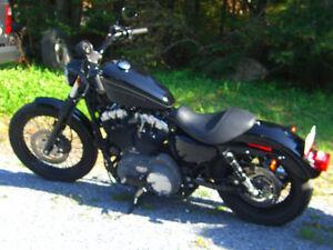 2010 Harley-Davidson Nightster