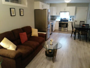 2 BEDROOM AS NEW FURNISHED SUITE FOR RENT (Langara/Main/Marine)