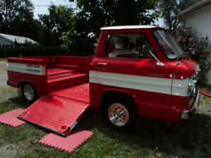1961 CORVAIR RAMPSIDE FOR SALE