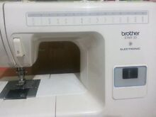 Brother and Janome Sewing Machine Hornsby Hornsby Area Preview
