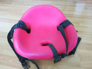Toddler Booster Seat (for table)