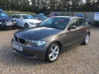 2009 BMW 1 Series 2.0 118d Sport 5dr