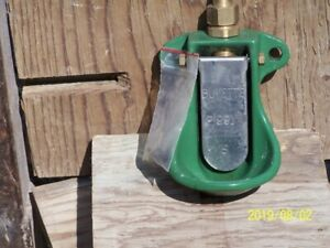 baby pig waterer