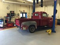 For Sale 1949 Ford F1 Pick-Up