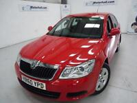 Skoda Octavia SE 1.6 TDI CR + 7 SERVICES + 1 OWNER + £30 TAX
