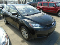 2007 Mazda CX-7 GS 4 CYLINDRES FULL EQUIP 4X4