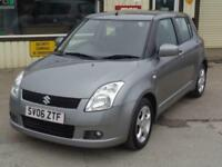 Suzuki Swift VVTS GLX 1.5 ( 101bhp ) 54K