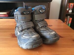 Bottes Banff Trail, taille 13