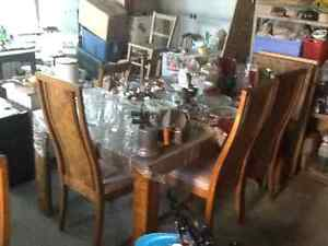 GARAGE SALE **** LIVING ESTATE SALE*** PRICED TO SELL