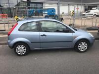 Ford Fiesta LX 16v 3dr PETROL MANUAL 2004/54