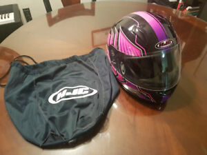 HJC Youth Motorcycle Helmet CL-Y - Size Youth Large