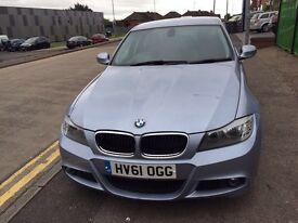 Bmw 318 2.0 Diesel 4 door salon 58000 miles 12 months warranty
