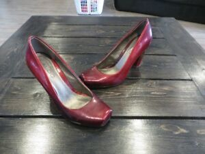 Great Christmas or New Years Party Shoes