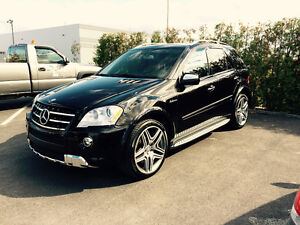 **2010 MERCEDES ML63 AMG** REDUCED!!!