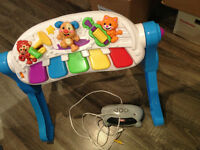 Various Baby/Toddler toys