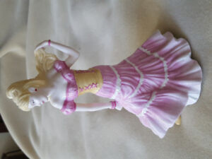 Collectible original Royal Doulton doll - Tiffany