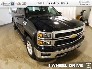 2014 Chevrolet Silverado 1500 LT   - $265.87 B/W