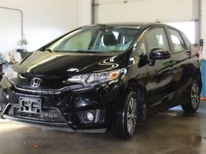 2017 HONDA FIT EX with Heated Seats and Back Up Camera!