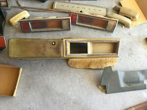 Plymouth volare dodge aspen door panels taillight console Regina Regina Area image 4