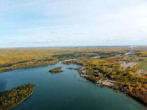 12 Recreational Lake Lots-Meadow Lake, SK-Unreserved Auction