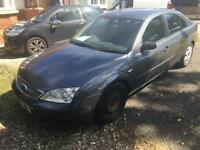 Ford Mondeo tdci Drive great Px welcome