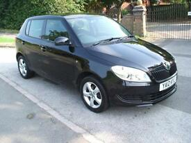 SKODA FABIA 1.2 12V SE PLUS GREAT VALUE READY TO DRIVE AWAY
